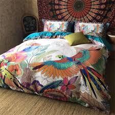 fantasy garden bedding set bedding