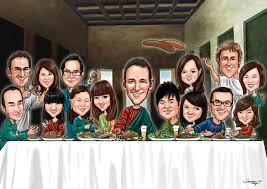 use for web last supper