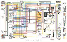 70b08 v8 engine wiring diagram 1967 1969 Camaro Wiring Schematic 1969 Camaro Alternator Wiring