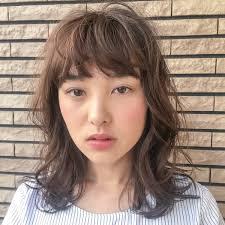 大人可愛い髪型に胸キュンレングス別キュートなヘアスタイル集