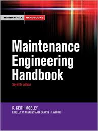 Engineering Design Handbook Pdf Maintenance Engineering Handbook Ebook Engineering