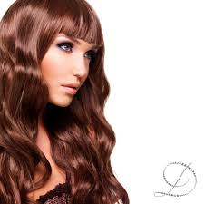 33 Roodbruin 50cm 50g Body Wave Tape Extensions