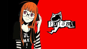 All png & cliparts images on nicepng are best quality. Hd Wallpaper Anime Persona 5 The Animation Futaba Sakura Wallpaper Flare