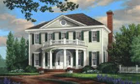 William E Poole Designs   DreamhomesAlexandria