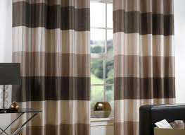 Full Size of Blinds:gratifying Striped Silk Curtains Wonderful Striped  Thermal Curtains Praiseworthy Striped Curtains ...