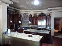 skylight lighting. Kitchen - After Skylight Lighting L