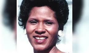myrtle ann hudson Archives - Our Black Girls