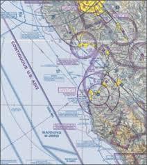 Monterey Bay Overflight Regulations Office National Marine