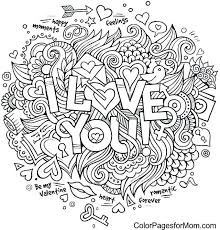 Fathers Day I Love You Coloring Pages For Boyfriend Have The Kids