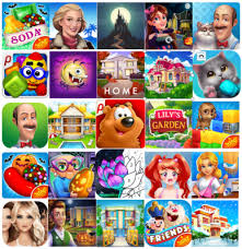 Play hidden object games, unlimited free games online with no download. Puzzle Creative Trends For Facebook Google Consumer Acquisition