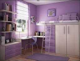 Beautiful Teenage Girl Bedroom Ideas With Appealing Bunk Beds Also