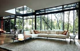 mid century modern rugs geometric nazmiyal chic rooms decora