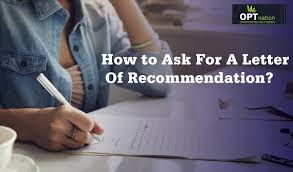 asking for recommendation letter from professor sample how to ask for a letter of recommendation from employer or