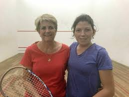Finals time draws closer for squash players | Sunshine Coast Daily