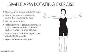 how to lose arm fat 21 exercises