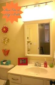 kids bathroom lighting. Bathroom Kids Lighting