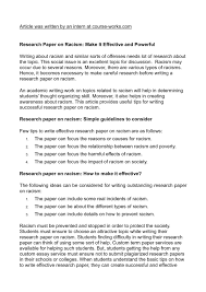 persuasive essay on racial discrimi persuasive essay on racial discrimination