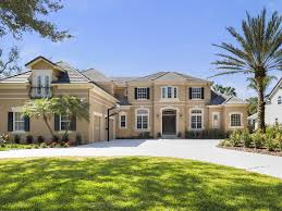 Waterfront Homes For Sale Near Orlando Fl