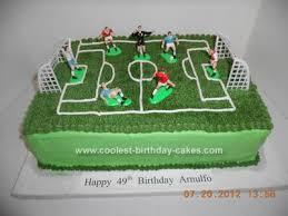 coolest soccer birthday cake 80