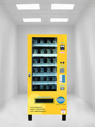 Newspaper Vending Machines For Sale Inspiration Newspaper Vending Machine Beta Automation