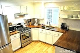 ikea wood countertop wood island maintenance desk kitchen interesting ikea wood countertop stain