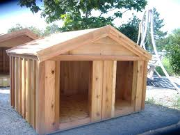 dog house for 2 dogs story dog house plans home for large dogs smart ideas on dog house for 2 dogs