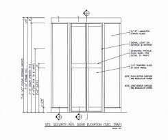 stanley rush 4500 three wing manual security revolving door