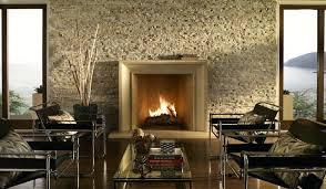 Diy Stacked Stone Veneer Fireplace Installing Surround Full Peel Stacked Stone Veneer Fireplace
