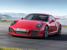 Porsche 911 GT3 991 laptimes, specs, performance data ...