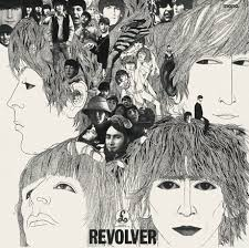 The <b>Beatles</b> - <b>Revolver</b> (<b>180g</b> Mono Vinyl LP) | Shop Music Direct