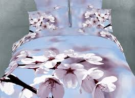 king duvet cover set luxury modern fl bedding dolce mela dm401k