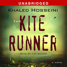 hear and the mountains echoed audiobook by khaled hosseini for the kite runner audiobook by khaled hosseini
