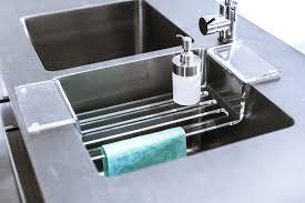 retro kitchen sink caddy sinks ideas