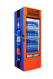 Bud Light Orange Cooler Bud Light Promotion Will Supply Browns Fans With Free Beer