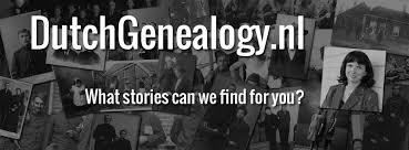 Dutch Genealogy Services Home Facebook