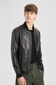 of all the leather jacket styles out there the er is probably the most casual this makes it an excellent entry point for those who perhaps feel a