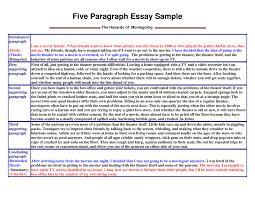 act essay 8 act essay