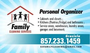 Family Cleaning Services Care Com Peabody Ma House