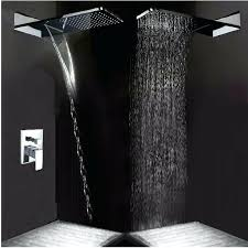 spa shower head shower heads best rain spa shower heads images on spa shower heads reviews
