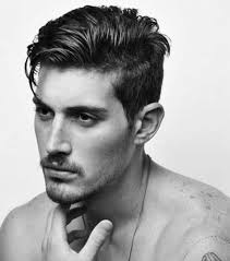 Latest Male Hairstyle Photos