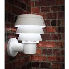 Hpm Solar Security Light