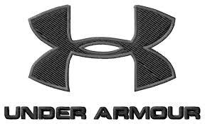 Afbeeldingsresultaat voor UNDER ARMOR logo