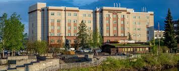Northern Lights Inn Fort Wainwright Hotels Near Fort Wainwright Alaska Springhill Suites