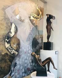 Artist Wendy Arnold is a Balmain local... - ART Gallery on Darling |  Facebook