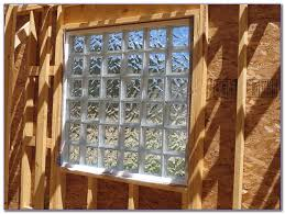 how to install a glass block window into a wood frame in 8 simple steps how to install a glass block window into a wood frame in 8 simple steps