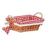 <b>Корзинка для хлеба Emily</b>, 25х18 см W30001050 Walmer, цена ...