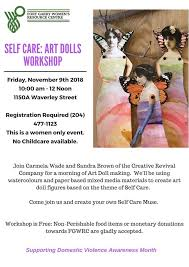 Join Carmela Wade and Sandra Brown of... - Fort Garry Women's Resource  Centre | Facebook