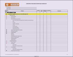 Maintenance Checklist Template Maintenance checklist template building ideal photograph gopages 1