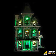 haunted house lighting. Haunted House Light Kit Haunted House Lighting T