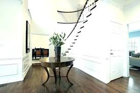 round hall table foyer table with drawers half round entry table round hall table with drawers large round foyer hall table with shoe storage
